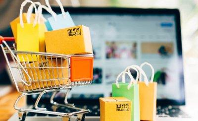 Případová studie pro prodej e-shopu