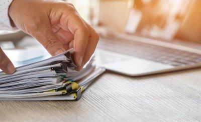 Případová studie pro automatizaci smluvních dokumentů #1